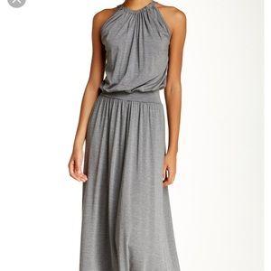 Go Couture gray maxi XL